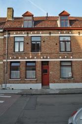 cover Kamertraining Brugge